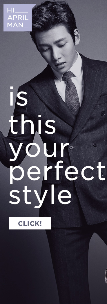 Is this your perfect style