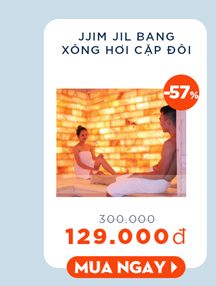 Deal voucher spa đôi
