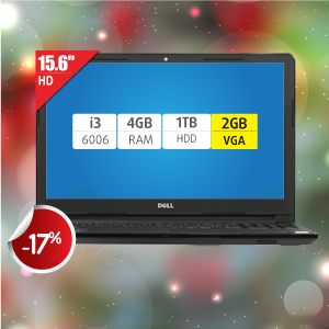 Laptop Dell Ins N3567