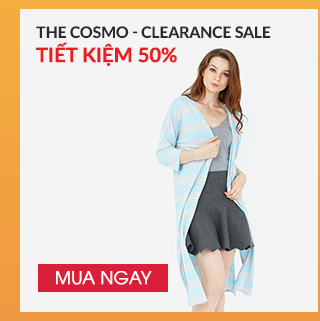 The Cosmo - Clearance sale