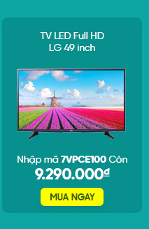 TV LED Full HD LG