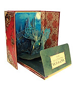 Harry Potter - J.K. Rowling'S Wizarding World Pop-Up Gallery Of Curiosities giảm đến 34%